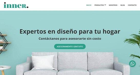Agencia de Diseño Web en Uruguay