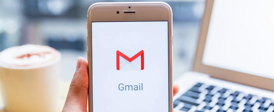 Configura tu mail en Gmail